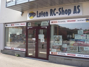 RC Shop Fasade 3